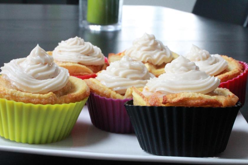 cupcake pomme2
