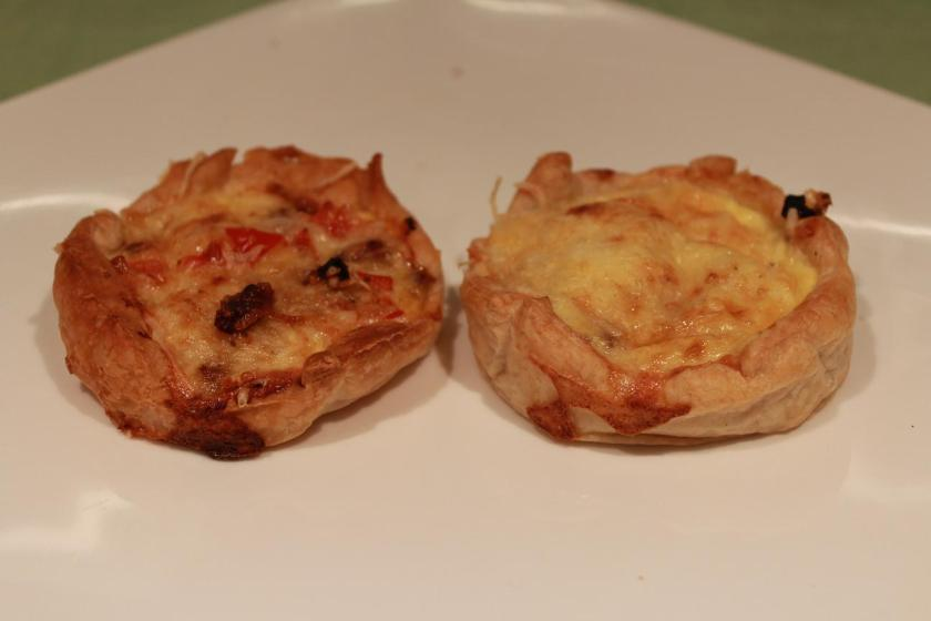 tarte quiche 1