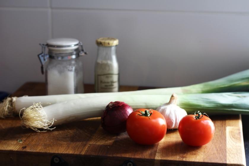 fondue de légumes1